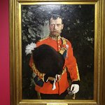 Tsar Nicolas