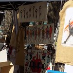 Crafts and antiques in Jalon