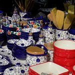 Crafts and artisan goods in Jalon
