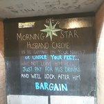 Photo de The Morning Star