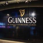 Guinness Storehouse – fotografia