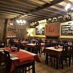 Restaurante o Helder, situado no Paul. Freguesia do Concelho de Covilhã