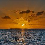 Beautiful Keys sunset