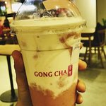 Photo of Gong Cha