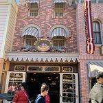 Billede af Gibson Girl Ice Cream Parlor