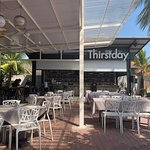 Bilde fra Thirstday Bar And Restaurant