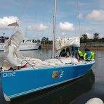 Sail in Asia Camping and teambuilding at Krabi Boat Lagoon