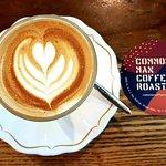 Photo de Common Man Coffee Roasters