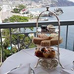 Photo of Afternoon Tea Time at Reid's Palace, A Belmond Hotel, Madeira