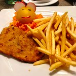 Zdjęcie Monte-Carlo Restaurant