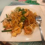 Photo de Orange Restaurant