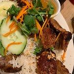 Photo de Flying Monk Noodle Bar