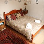 Family suite - double room