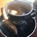 صورة فوتوغرافية لـ Cafe De Vingerhoed