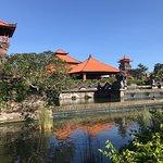 Ayodya Resort Bali-bild