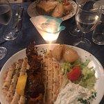 Image Christo's Greek Taverna in North East Scotland