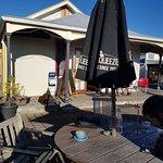 Beach House Cafe Foto