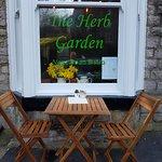 Bilde fra The Herb Garden Vegetarian bistro