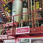 Distillerie la Mauny