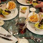 Fotografija – Chit Chat Diner