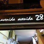 Photo de Avenida 28
