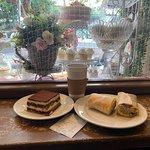 Bilde fra Cafe Carmel