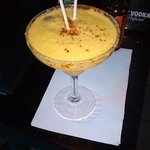 Mango Margarita, come and try it!
