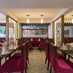 Foto de Treatotel Restaurant