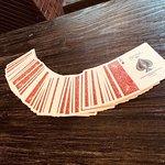 今日で、2月も終わりですね。  ROOMで3月9日(土)に開催されるマジックイベントでは トランプ🃏を使ったマジックを披露していただきます。 SEIJI様のラスト✨マジックショーです!  #thevrroomkyoto #イベント #マジック #魔法 #cafe #カフェ #vr #京都 #kyoto #カフェラテ #ラテ #抹茶 #ラテアート #コーヒー #coffee #京都カフェ #こだわり #room #カフェごはん #instafood #河原町 #河原町カフェ #木屋町 #ランチ #京都ランチ #おしゃれカフェ #木屋町ランチ #デート #エスプレッソ薫る部屋の仮想現実と魔法