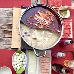 Yes, now we have Chinese Chongqing Hot Pot ! The base soup and all the sauce come from Chongqing China.