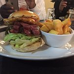 Steak & Lounge照片