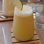 沙冰/菠蘿苦瓜汁