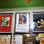 Foto de Downtown B's Indian Kitchen