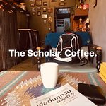 Photo of The Scholar Coffee