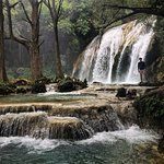Chiapas remains one of the most magical parts of Mexico, and often without the hordes of tourists. And part of its natural beauty are dozens of beautiful waterfalls throughout the region.