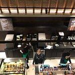 Starbucks照片