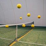 Tennis - Junior Club Rastignano