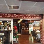 Bilde fra Taj Mahal Indian Tandoori Resturent