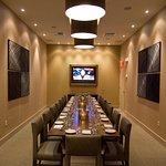 Private Board Room