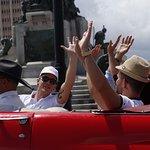 Joy, and Enjoy!!  https://www.viajesvintage.com/