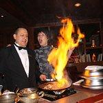 Photo de Sage Room Steakhouse