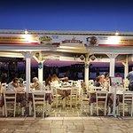 Φωτογραφία: The Spitiko Naxos Grill