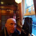 Great real ale pub