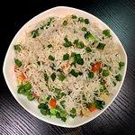 Veg. Fried Rice