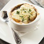 French Onion soup special