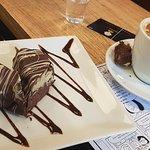 Brownie Prestigio