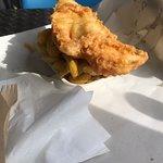Photo de The Fish Plaice