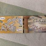 Il biglietto da visita