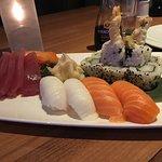 Bilde fra Restauranthuset Malin Voss