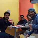 Mr kebab-billede